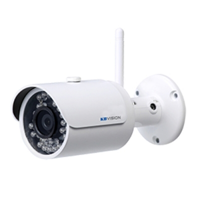 Camera KBVISION IP WIFI 3.0MP - KX-3001WN